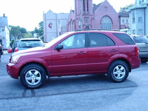 2009 Kia Sorento for sale in New Cumberland, PA
