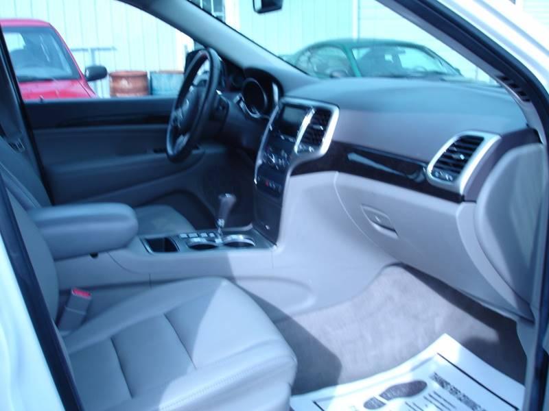 2012 Jeep Grand Cherokee 4x4 Laredo 4dr SUV - New Cumberland PA