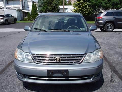 2004 Toyota Avalon for sale in New Cumberland, PA