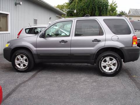 2007 Ford Escape for sale in New Cumberland, PA