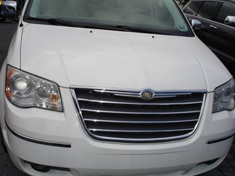 2008 Chrysler Town and Country for sale in New Cumberland, PA