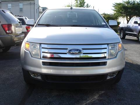 2010 Ford Edge for sale in New Cumberland, PA