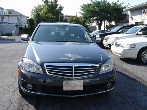 2009 Mercedes-Benz 300-Class for sale in New Cumberland, PA