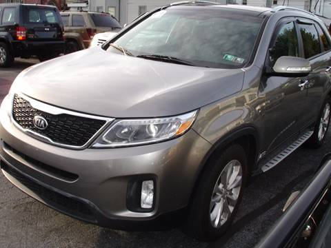 2014 Kia Sorento for sale in New Cumberland, PA