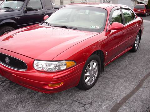 2005 Buick LeSabre for sale in New Cumberland, PA