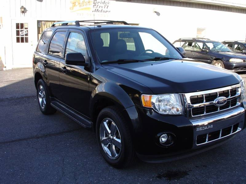 2011 Ford Escape AWD Limited 4dr SUV - New Cumberland PA