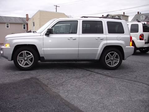 2006 Jeep Patriot for sale in New Cumberland, PA