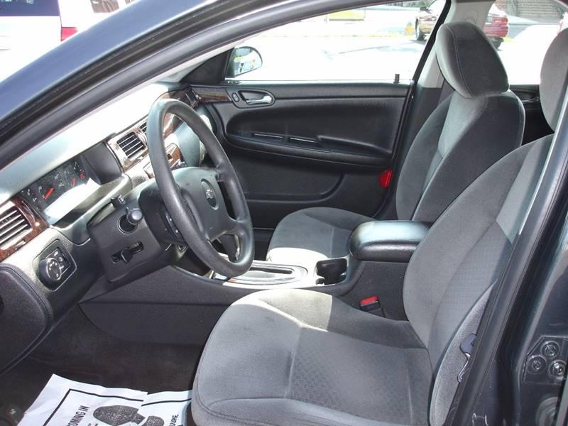 2013 Chevrolet Impala LS 4dr Sedan - New Cumberland PA