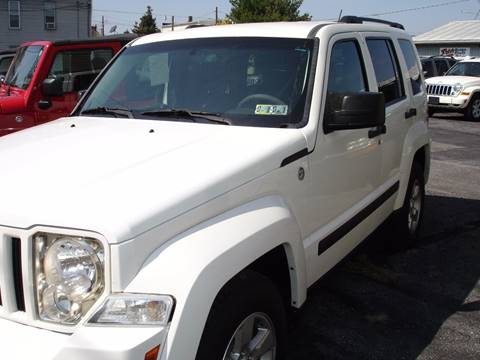 2010 Jeep Liberty for sale in New Cumberland, PA