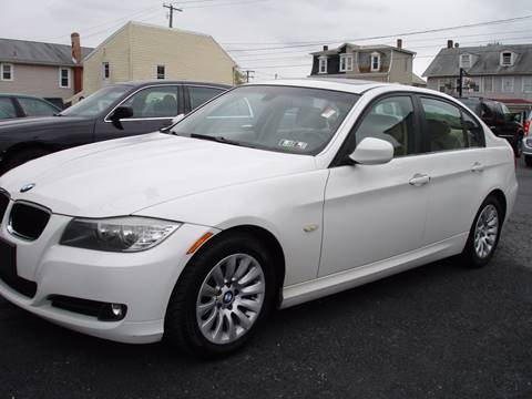 2009 BMW 3 Series for sale in New Cumberland, PA