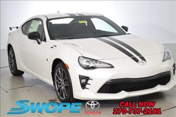 2017 Toyota 86 for sale in Elizabethtown, KY