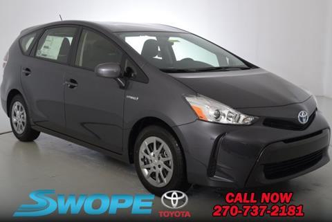 2017 Toyota Prius v for sale in Elizabethtown, KY