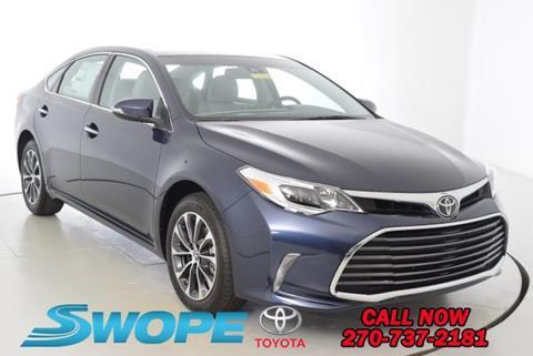 2018 Toyota Avalon for sale in Elizabethtown, KY