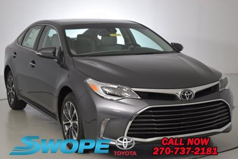 2018 Toyota Avalon for sale in Elizabethtown, KY