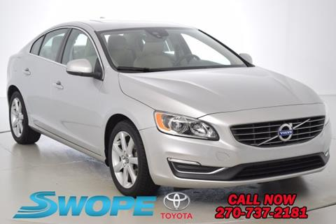 2016 Volvo S60 for sale in Elizabethtown, KY