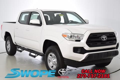 2017 Toyota Tacoma for sale in Elizabethtown, KY