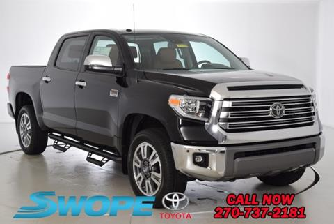 2018 Toyota Tundra for sale in Elizabethtown, KY