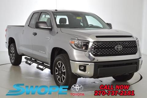 2018 Toyota Tundra for sale in Elizabethtown, KY