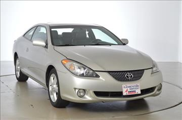 2005 Toyota Camry Solara for sale in Elizabethtown, KY