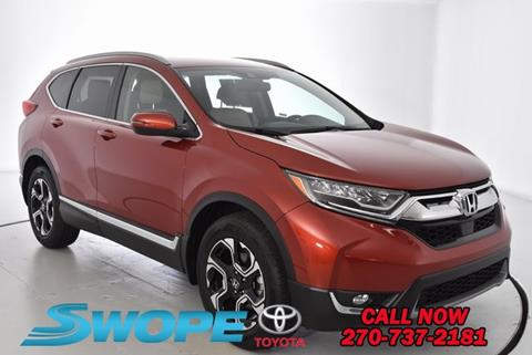 2018 Honda CR-V for sale in Elizabethtown, KY