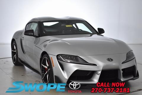 2020 Toyota GR Supra for sale in Elizabethtown, KY