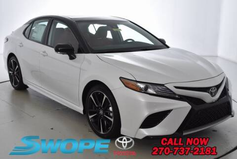 2019 Toyota Camry for sale in Elizabethtown, KY