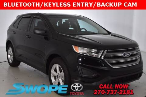 2018 Ford Edge for sale in Elizabethtown, KY