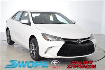 2017 Toyota Camry for sale in Elizabethtown, KY