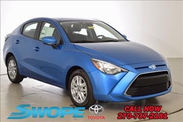 2017 Toyota Yaris iA for sale in Elizabethtown, KY