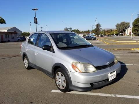 2001 Toyota ECHO for sale in Fremont, CA
