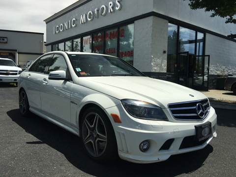2010 Mercedes-Benz C-Class for sale in Pleasanton, CA
