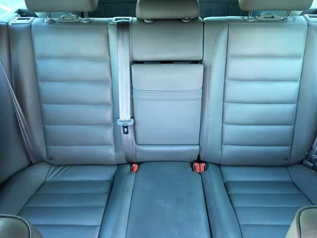 2004 Volkswagen Touareg AWD V8 4dr SUV - Pleasanton CA