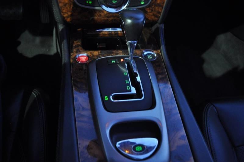 2007 Jaguar XK-Series XKR 2dr Convertible - Pleasanton CA