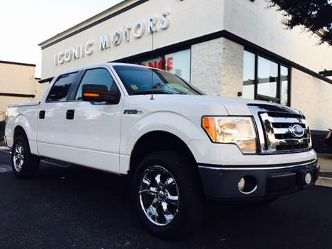 2009 Ford F-150 for sale in Pleasanton, CA