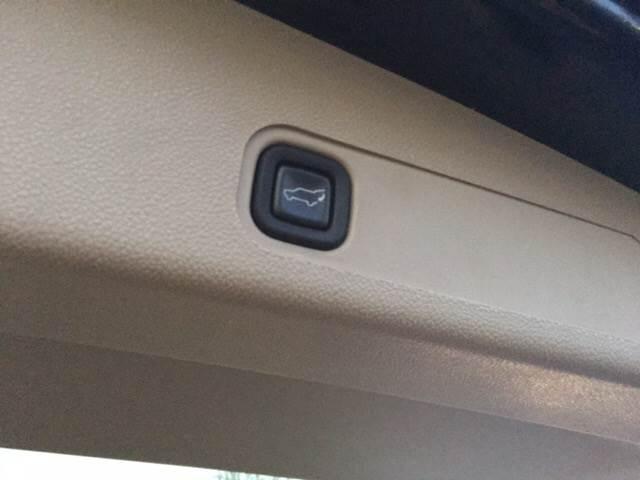 2011 GMC Yukon AWD Denali 4dr SUV - Pleasanton CA