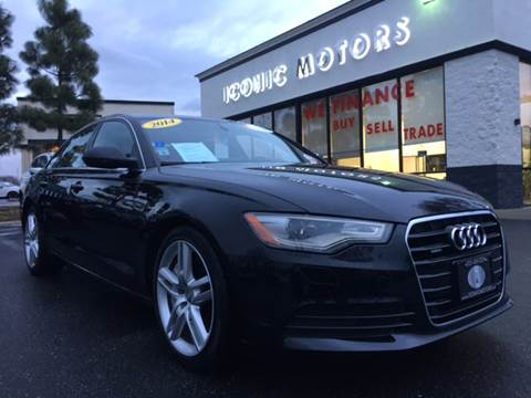 2014 Audi A6 for sale in Pleasanton, CA