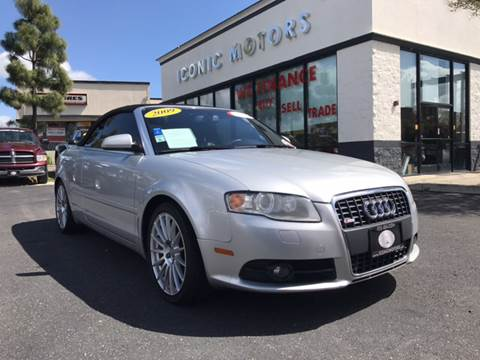 2009 Audi A4 for sale in Pleasanton, CA