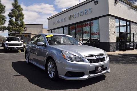 2013 Subaru Legacy for sale in Pleasanton, CA