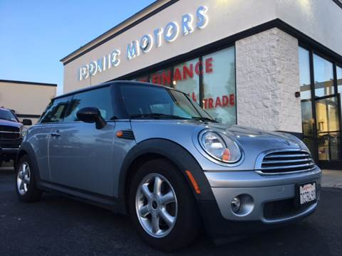 2009 MINI Cooper for sale in Pleasanton, CA