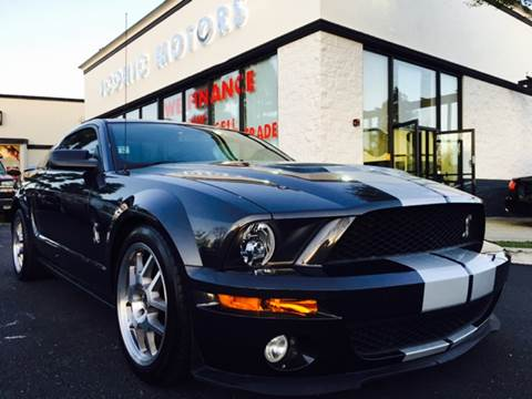 2009 Ford Shelby GT500 for sale in Pleasanton, CA