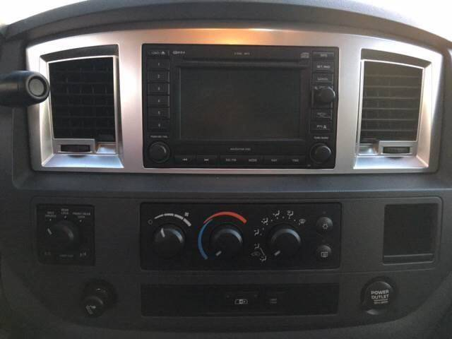 2008 Dodge Ram Pickup 2500 SLT 4dr Quad Cab 4WD SB - Pleasanton CA