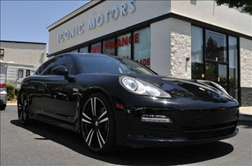2011 Porsche Panamera for sale in Pleasanton, CA