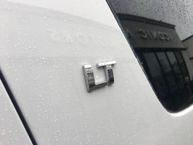 2008 Chevrolet Tahoe 4x4 LT 4dr SUV - Pleasanton CA