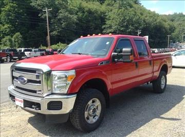 2012 Ford F-350 Super Duty for sale in Westminster, VT