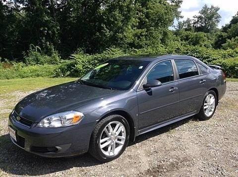 2009 Chevrolet Impala for sale in Westminster, VT