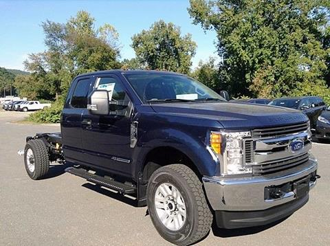 2017 Ford F-350 Super Duty for sale in Westminster, VT
