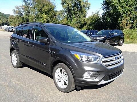 2018 Ford Escape for sale in Westminster, VT