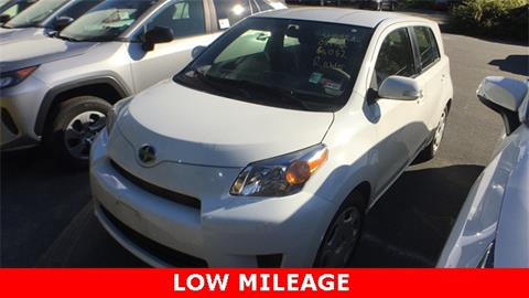 2013 Scion xD for sale in Westminster, VT