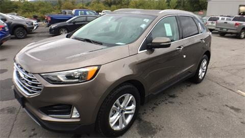 2019 Ford Edge for sale in Westminster, VT