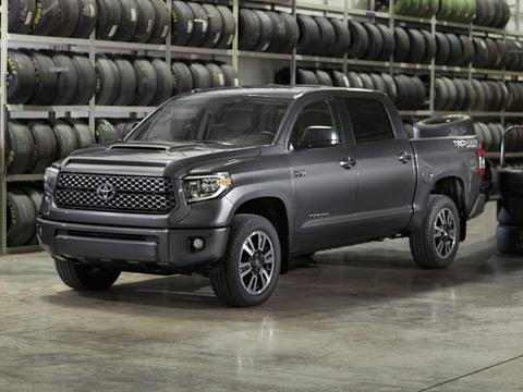 2020 Toyota Tundra for sale in Westminster, VT